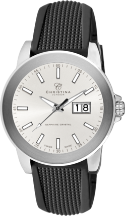 Christina Design 519SS-SIL-Steel
