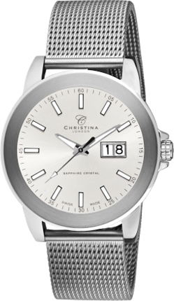 Christina Design 519SS-SM-Steel