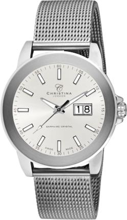 Christina Design 519SS-SM-Steel