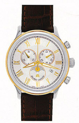 Maurice Lacroix LC1138-SY011-110