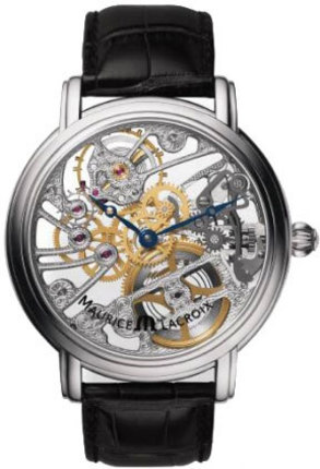 Maurice Lacroix MP7048-SS001-000