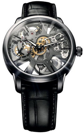 Maurice Lacroix MP7138-SS001-030