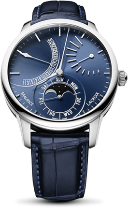 Maurice Lacroix MP6528-SS001-430-1