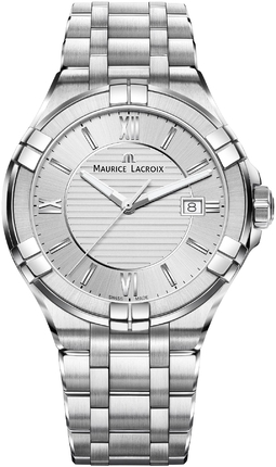 Maurice Lacroix AI1008-SS002-130-1