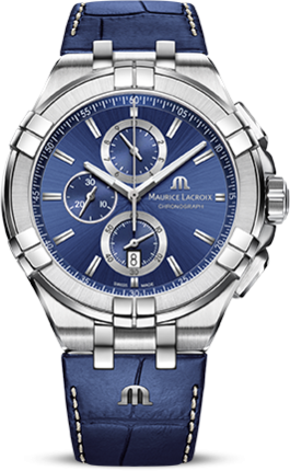 Часы Maurice Lacroix AI1018-SS001-430-1 430737_20170526_279_456_ai1018_ss001_430_1.png — ДЕКА