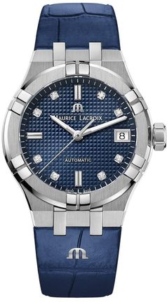 Часы Maurice Lacroix AI6006-SS001-450-1