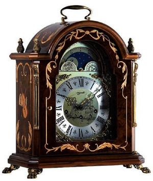 Часы LOWELL S7999W