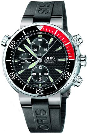 Oris 674 7599 7154 RS