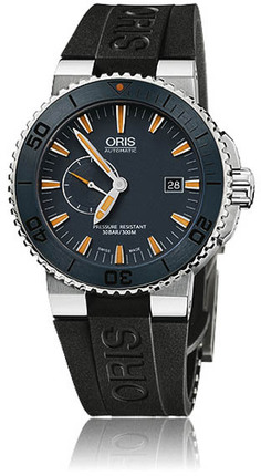Oris 643.7654.7185 Set RS