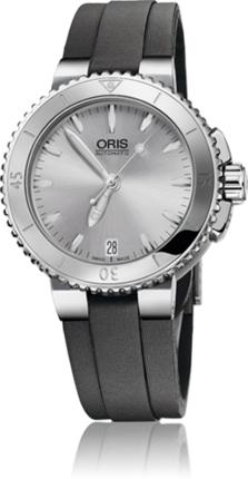 Oris 409-733.7652.41.41 RS 5.18.14