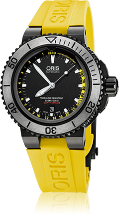 Oris 484-733.7675.4754 Set RS Depth Gauge