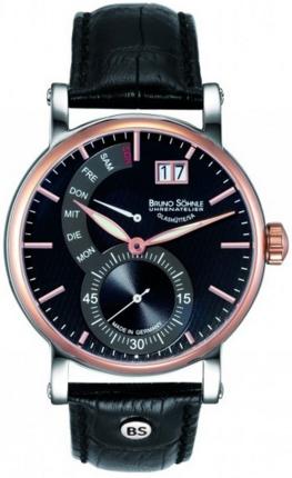 Часы Bruno Sohnle 17.63073.747