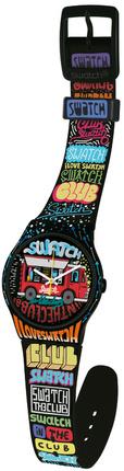 Swatch SUJZ111