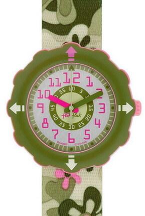 Swatch ZFTS007