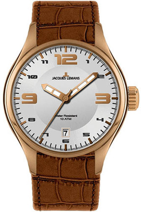 Jacques Lemans 1-1424I
