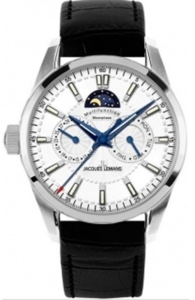 Jacques Lemans 1-1596B