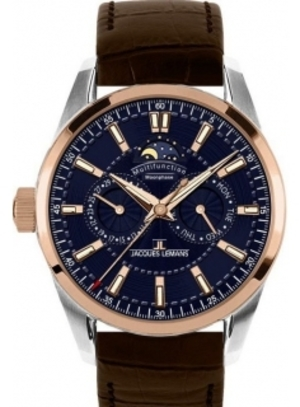 Jacques Lemans 1-1596E