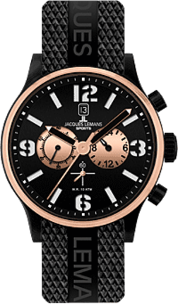 Jacques Lemans 1-1659D
