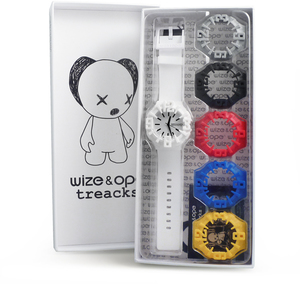 Wize and Ope BD-TR-1-C2