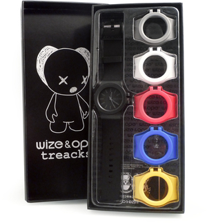 Wize and Ope BD-TR-2-C3