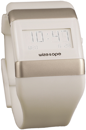 Wize and Ope WO-002