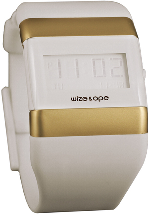 Wize and Ope WO-0021