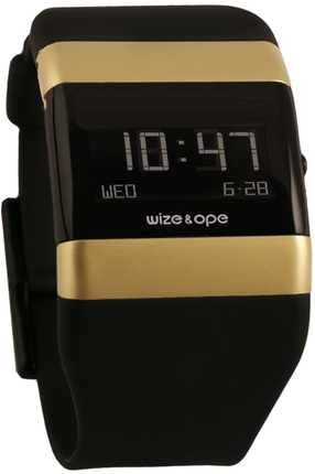 Wize and Ope WO-005