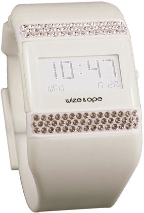 Wize and Ope WO-015