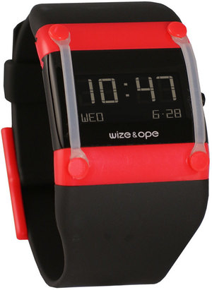 Wize and Ope WO-BUMP-2