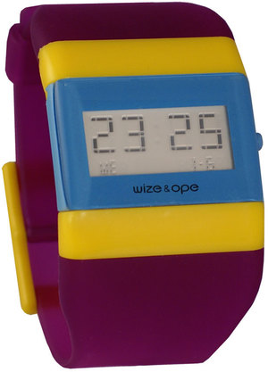 Wize and Ope WO-POP-2