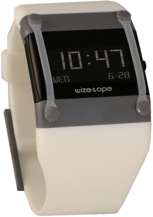 Wize and Ope WO-BUMP-1