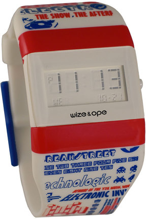 Wize and Ope WO-FT-2