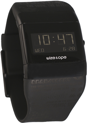 Wize and Ope WO-FT-3
