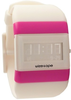 Wize and Ope WO-010