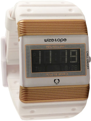 Wize and Ope WO-77-2