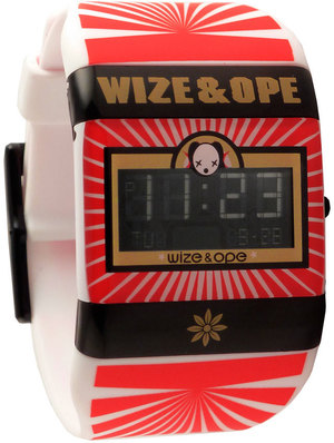 Wize and Ope WO-OYM-1