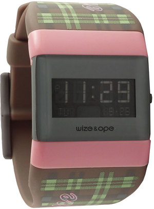 Wize and Ope WO-VAR-3