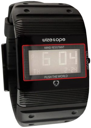 Wize and Ope WO-77-5