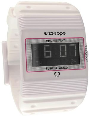 Wize and Ope WO-77-6