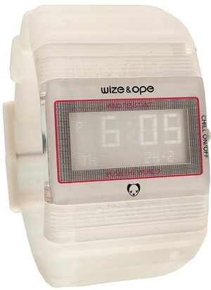 Wize and Ope WO-77-7