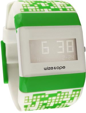 Wize and Ope WO-PK-1