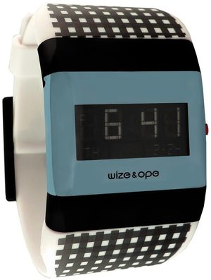 Wize and Ope WO-OP-2