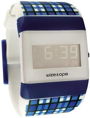 Wize and Ope WO-OP-3