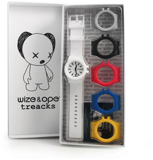 Wize and Ope BD-TR-1-C3