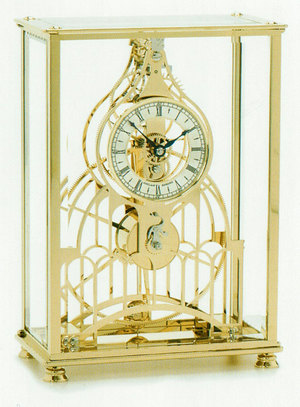 Sinclair Harding Rosemary Brighton Pavillion Clock