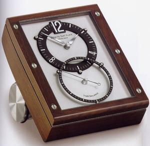Erwin Sattler Time Balance