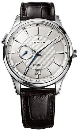Zenith 03.2130.682/02.C498
