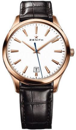 Zenith 18.2020.670/11.C498