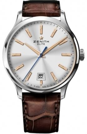Zenith 03.2020.670/01.C498