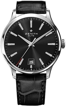 Zenith 03.2020.670/21.C493